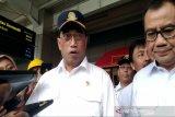 Menhub: Progres pembangunan Bandara Internasional Yogyakarta sudah 92 persen