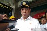 Indonesia putuskan menunda sementara penerbangan dari dan ke China
