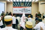 PMI Kota Makassar gandeng empat elemen bantu penanganan kemanusiaan
