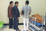 Sarwani tutup usia, keluarga besar DPRD Kalteng berduka