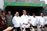 Presiden Jokowi: Penjemputan WNI di Hubei, China, misi sangat mulia