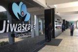 Tersangka kasus Jiwasraya kembali diperiksa penyidik Kejagung