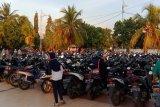 Dishub Mataram menargetkan setor nilai bruto retribusi parkir