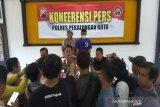 Menilap uang Rp4,5 juta, warga Pekalongan ditangkap