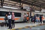 KAI berikan  diskon tiket KA selama Proliga 2020 di Purwokerto