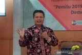 Akademisi sebut  Jokowi-Ma'ruf Amin harus tingkatkan kepercayaan masyarakat