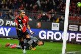 Rennes menundukkan Nantes meski sempat tertinggal dua kali
