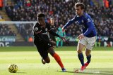Chelsea, Leicester berbagi poin imbang 2-2