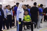 1.568 atlet Lampung ikuti tes fisik persiapan PON 2024