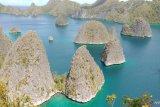 Ini Tiga lokasi foto disenangi wisatawan bila mengunjungi Wayag  Raja Ampat