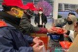Istana memastikan semua WNI yang dijemput dari Wuhan dinyatakan sehat