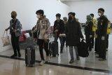 Tujuh Mahasiswa Asal Sumsel Tiba Dari China