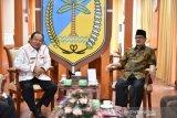 Gubernur Longki tanggapi perusakan mushala, warga Sulteng jangan terprovokasi