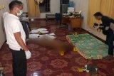Dosen Universitas Cenderawasih ditemukan tewas di rumahnya