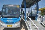 Dishub Aktifkan Koridor Empat Trans Padang Sepanjang 25 Kilometer