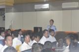 Kakanwil Kemenkumham Sulawesi Tenggara tegaskan tes CPNS bebas pungli