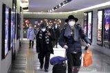 Virus corona sudah menjamah Spanyol, konfirmasikan kasus pertama