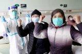 Jepang akan karantina kapal pesiar yang ditumpangi pasien corona