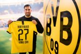 Juventus pinjamkan Emre Can ke Dortmund