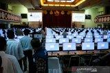 1.800 orang tes CPNS Kota Surakarta di UNS