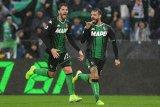 Sassuolo raih kemenangan perdana atas AS Roma