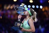 Sofia Kenin juara Australia Open