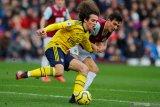 Arsenal terjebak tren tanpa menang, main nirgol di kandang Burnley