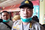 Polda Kepri kirim 117 personel Brimob ke Natuna
