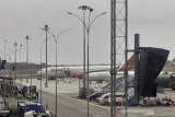 Tiba di Batam, WNI dari Wuhan langsung diangkut pesawat TNI AU