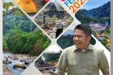 Gubernur Sumsel wisata bersama tepis teror harimau