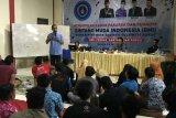 Organisasi sayap Partai Demokrat BMI selenggarakan sekolah kader di Sulbar