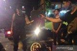 Polisi amankan remaja membawa senjata tajam saat razia balap liar