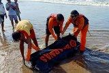 Warga Afrika Timur meninggal terseret arus