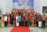 Wali Kota sebut Gereja tempat pembangunan moral-spritual jemaat