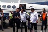 Kemenhub anggarkan Rp100 miliar untuk pemanjangan landasan bandara Karimun