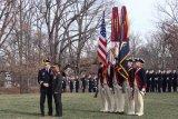 Pemerintah AS nilai Jenderal Andika Perkasa perkuat hubungan TNI-US Army