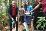 Mensos mengimbau warga Natuna tidak khawatir kedatangan WNI dari Wuhan