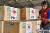 PMI kirim 20.000 masker ke Natuna
