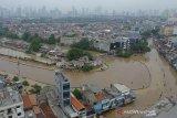 Dampak banjir, sekolah di Jabodetabek diliburkan