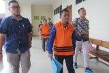 Pengusaha penyuap bupati dituntut 2,5 tahun penjara