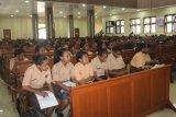 Polda Papua  sosialisasikan bahaya gawai pada anak-anak di gereja