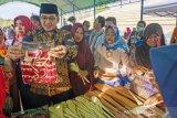 Festival pasar integrasi perempuan