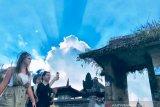 Desa wisata Penglipuran, tradisi tetap terjaga di tengah  modernisasi