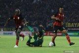 Fokus ke peluncuran tim Persebaya Surabaya belum bicara target di Piala Gubernur Jatim