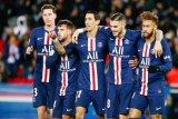 PSG bantai Montpellier skor telak 5-0