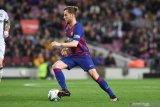 Rakitic tidak senang dengan perlakuan Barcelona