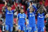 Ringkasan Liga Spanyol: Getafe ambil alih posisi ketiga