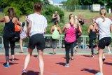 Tingkatkan percaya diri dengan latihan kebugaran