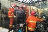 Dinas Kebakaran Yogyakarta mengusulkan penambahan dua posko