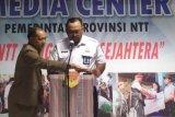 NTT kurang diguyur hujan akibat tekanan rendah di Sumatera
